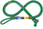 Just Jump It Corde à sauter 8' vert confetti (corde à danser) 810007490649