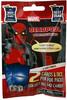 NECA/WizKids LLC Marvel Dice Masters Deadpool (en) Foil Pack 634482724262