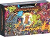Cryptozoic Entertainment Epic Spell Wars of the Battle Wizards 5 Annihilageddon (en) 814552028043