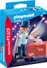 Playmobil Playmobil 70156 Magicien et boîte 4008789701565
