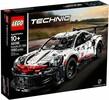 LEGO LEGO 42096 Technic Voiture de course préliminaire GT 673419303446