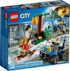 LEGO LEGO 60171 City L'évasion des bandits en montagne 673419281485