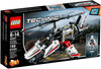 LEGO LEGO 42057 Technic L'hélicoptère ultra-léger 673419267427