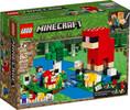 LEGO LEGO 21153 Minecraft La ferme à laine 673419304474