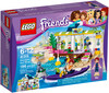 LEGO LEGO 41315 Friends La boutique de surf de Heartlake City 673419265126
