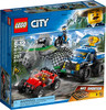 LEGO LEGO 60172 City La course-poursuite en montagne 673419279840