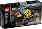 LEGO LEGO 42058 Technic La moto du cascadeur 673419267434
