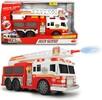 Action Series - camion de pompierson et lumieres 36cm 4006333029097