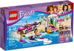 LEGO LEGO 41316 Friends Le transport du hors-bord d'Andréa 673419265140