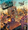 Pandasaurus Games Wasteland Express Delivery Service (en) 854382007009