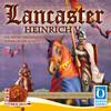 Queen Games Lancaster (fr/en) ext Henry V 4010350610237