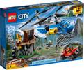 LEGO LEGO 60173 City L'arrestation dans la montagne 673419279857