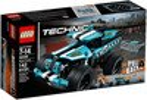 LEGO LEGO 42059 Technic Le pick-up du cascadeur 673419267441