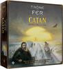 Fantasy Flight Games Catan Le trône de fer (fr) base 8435407617728