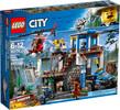 LEGO LEGO 60174 City Le poste de police de montagne 673419281492