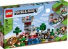 LEGO LEGO 21161 La boîte de construction 3.0 673419319058