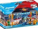 Playmobil Playmobil 70552 Stuntshow Atelier de reparation (janvier 2021) 4008789705525