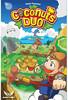 Mayday Games Coconuts Duo (en) jeu de dextérité (peut être combiné avec jeu de base) 080162886919