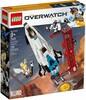 LEGO LEGO 75975 Overwatch Observatoire Gibraltar 673419302753