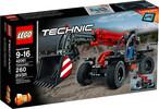 LEGO LEGO 42061 Technic Le manipulateur télescopique 673419267465
