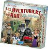 Days of Wonder Aventuriers du rail (fr) base Allemagne 824968202159