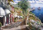 Clementoni Casse-tête 1000 Capri, Italie 8005125392575
