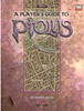 Monte cook's Ptolus: monte cook's a player's guide to ptolus (SC)