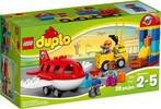 LEGO LEGO 10590 DUPLO L'aéroport (jan 2015) 673419232579