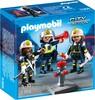 Playmobil Playmobil 5366 Unité de pompiers (juin 2015) 4008789053664