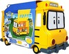Robocar Poli Robocar Poli carry case school bus 672781831489