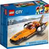 LEGO LEGO 60178 City La voiture de compétition 673419279789