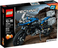 LEGO LEGO 42063 Technic Motocyclette BMW R 1200 GS Adventure 673419267489