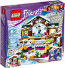 LEGO LEGO 41322 Friends La patinoire de la station de ski 673419265232