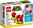 LEGO 71371 Super Mario - Ensemble d'amélioration Mario hélico 673419319539