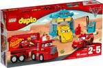 LEGO LEGO 10846 DUPLO Le café de Flo, Les Bagnoles 3 673419265416