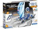 Clementoni Science Mon atelier de mécanique trimaran-jet ski (fr) 8005125523405