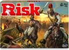 Hasbro Risk (fr/en) 630509442669