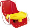 Paradiso Toys Balançoire bébé 2 en 1 5420051232833