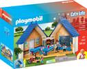 Playmobil Playmobil 5662 École transportable (juin 2016) 4008789056627