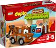 LEGO LEGO 10856 DUPLO La cabane de Mater, Les Bagnoles 3 673419265515