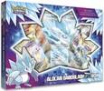 nintendo Pokémon Alolan Sandslash GX Box 820650804786