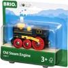 BRIO Grande locomotive à vapeur BRIO 33617 7312350336177