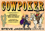 Steve Jackson Games Cowpoker (en) 9781556347504