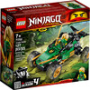 LEGO LEGO 71700 Le buggy de la jungle 673419318075