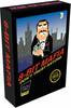 Game Salute Cartes à jouer 8-bit mafia Nintendo 091037677792