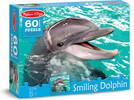 Melissa & Doug Casse-tête 60 dauphin souriant Melissa & Doug 8935 000772089357