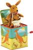 Schylling Boîte à surprise kangourou 019649226917