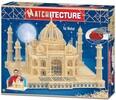 Matchitecture Matchitecture Taj Mahal, Inde (fr/en) 061404066351