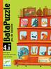Djeco Bata puzzle (fr/en) 3070900051256