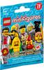 LEGO LEGO 71018 Mini figurine série 17 sachet surprise (varié) 673419265614